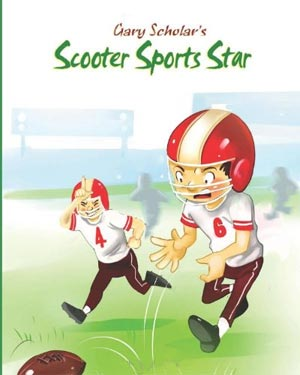 scooter-sports-star