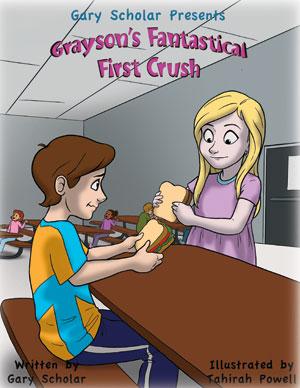 grayson first crush