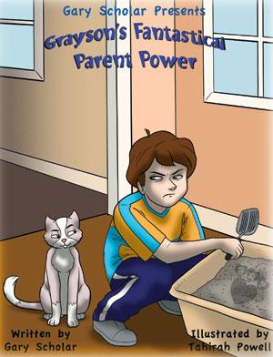 grayson parent power