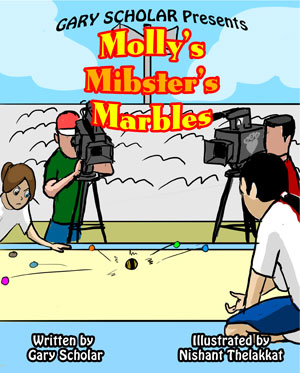 molly mibster marbles