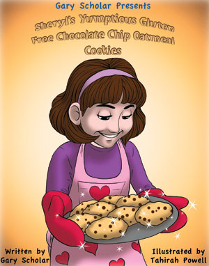 sheryl cookie